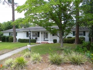 Gainesville Home for Sale - Suburban Heights