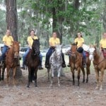 Equestrian Friendly Communities