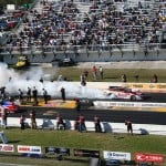 Gator Nationals at the Gainesville Raceway