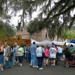 Annual Festivals in Alachua County