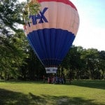 REMAX Balloon Visit