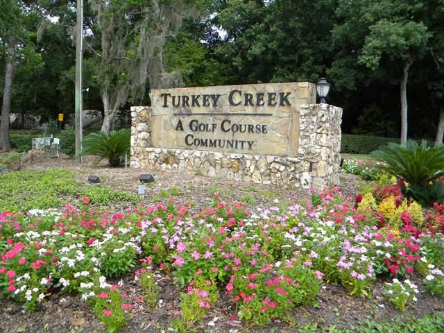 Turkey Creek - Gated Community in Alachua