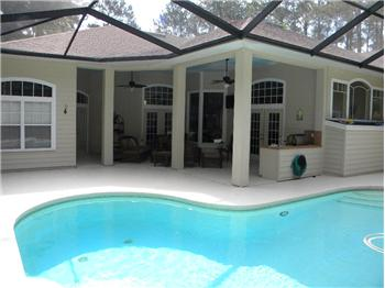 If We 39 Re Moving To Gainesville We Want A Swimming Pool