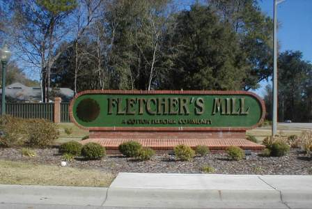 Fletchers Mill Homes For Sale