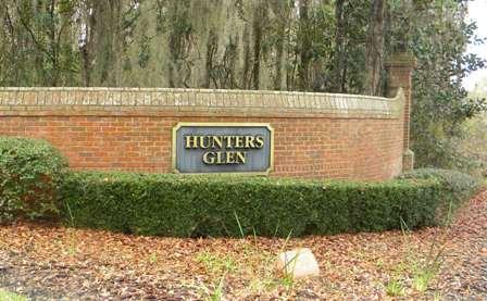 Hunters Glen Homes for Sale