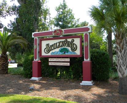 Stillwind Community in SW Gainesville