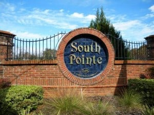 South Pointe Neighborhood in Gainesville FL