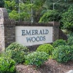 Emerald Woods  Neighborhood