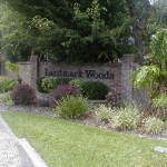 Landmark Woods Neighborhood