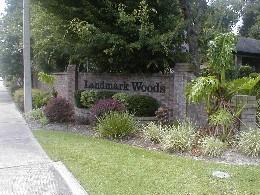Landmark Woods in Gainesville FL