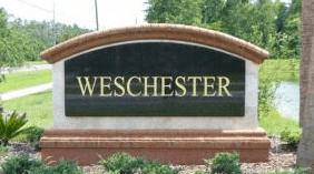 Weschester Community in NW Gainesville