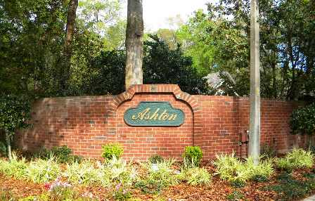 Ashton Community - Gainesville FL - Homes for Sale