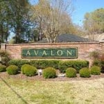 Avalon in SW Gainesville