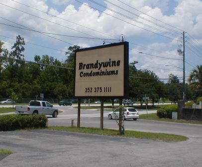 Brandywine Condominiums - Gainesville FL