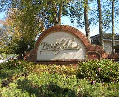 Brookfield Homes for Sale in Gainesville FL