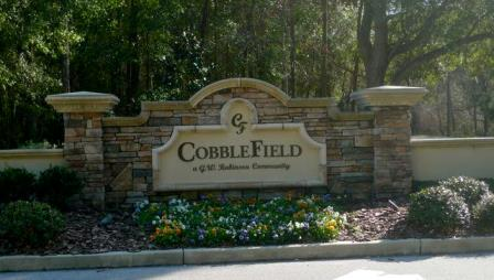 Cobblefield Community in Gainesville - Homes for Sale