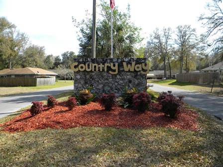 Country Way - Homes for Sale in Newberry FL