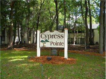 Cypress Pointe - Condos for Sale in Gainesville FL