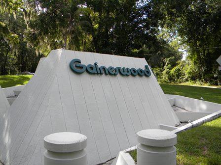 Gaineswood Condominiums for Sale