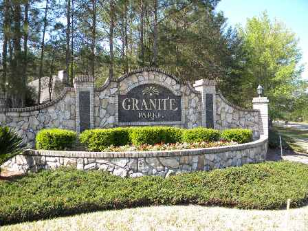 Granite Park Homes For Sale