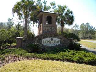 Longleaf Village Homes for Sale in SW Gainesville