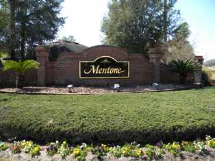 Mentone Homes for Sale in SW Gainesville