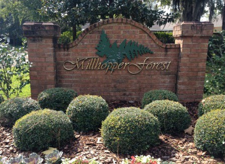 Millhopper Forest Homes for Sale in Gainesville FL