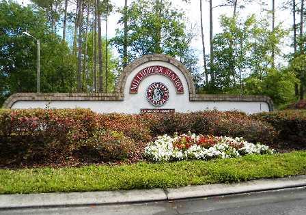 Millhopper Station Community - Homes for Sale - Gainesville FL