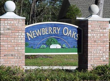 Newberry Oaks - Homes for Sale in Newberry FL