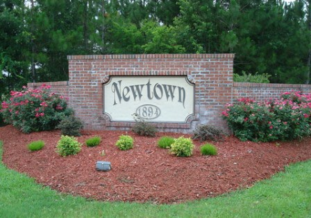 Newtown 1894 Neighborhood - Homes for Sale in Newberry FL