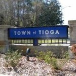 Town of Tioga Community