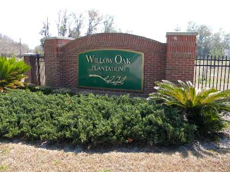 Willow Oak Plantation-Homes for Sale in Gainesville FL
