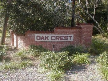 Oakcrest Homes For Sale