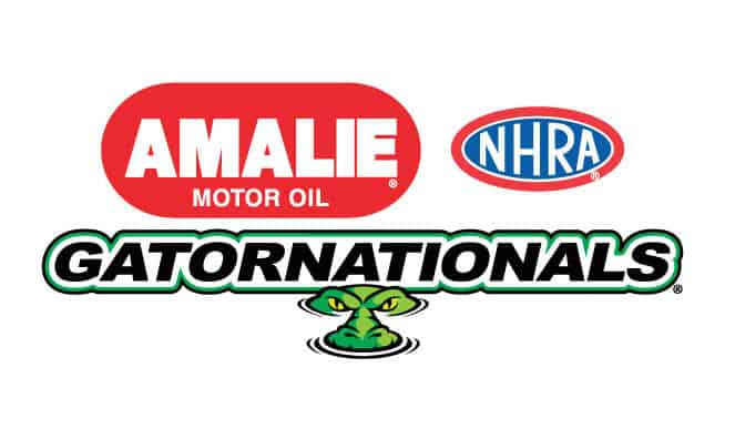 KALITTA, HIGHT, A. JOHNSON AND S. JOHNSON RACE TO VICTORIES AT AMALIE MOTOR OIL NHRA GATORNATIONALS
