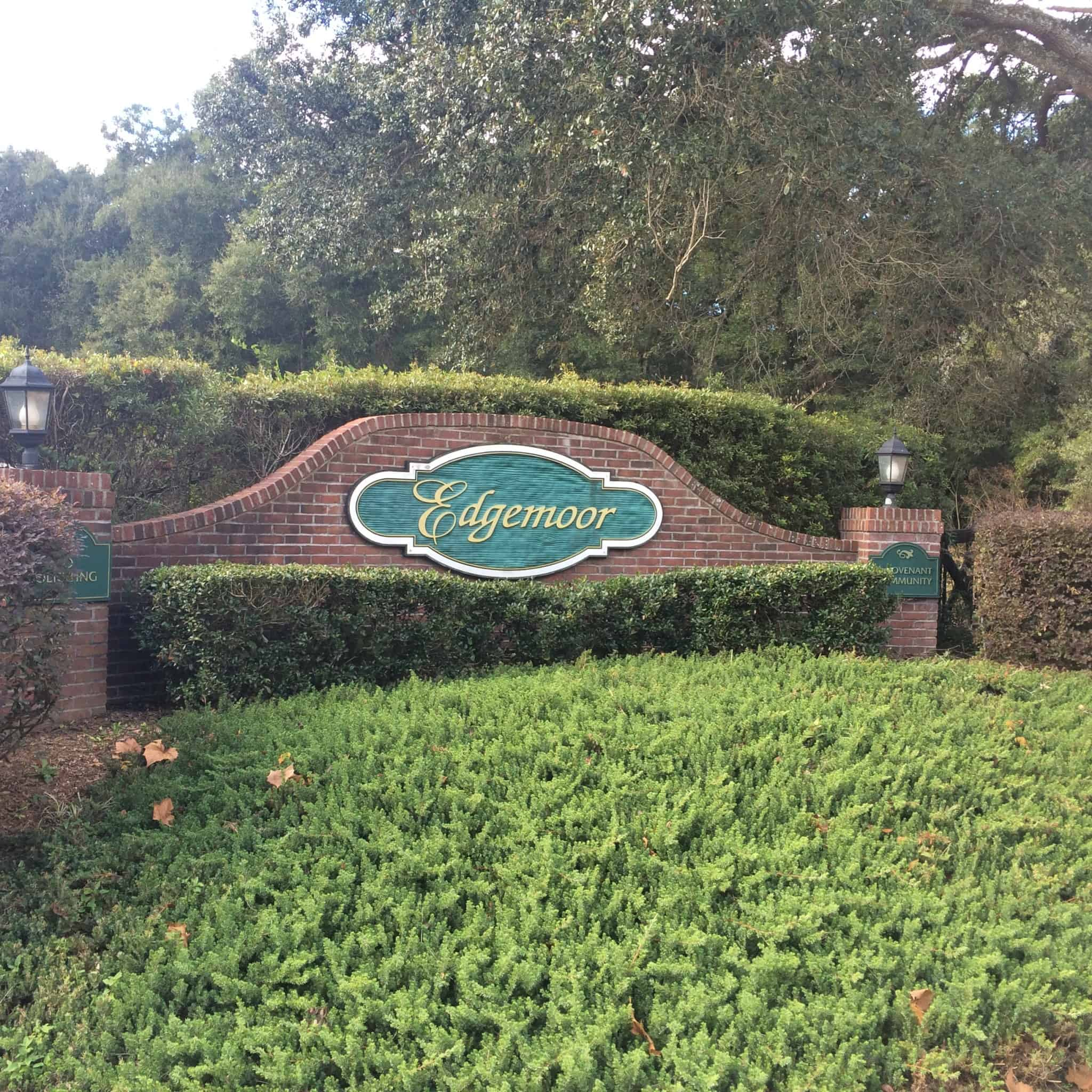 Edgemoor Homes for Sale
