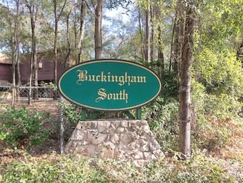 Buckingham South