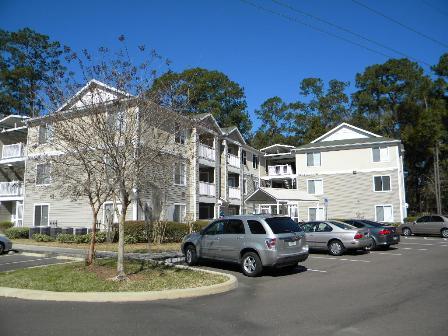 Gainesville FL Condominiums