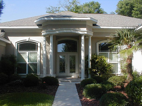 Homes in Gainesville FL
