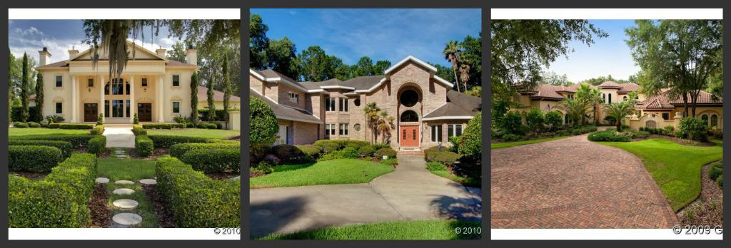 Gainesville Luxury Homes