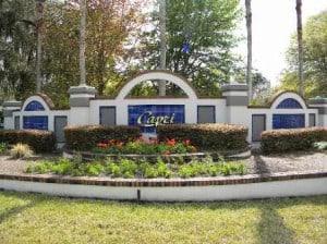 Capri Neighborhood Gainesville FL