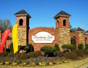 Turnberry Lake Community Homes For Sale