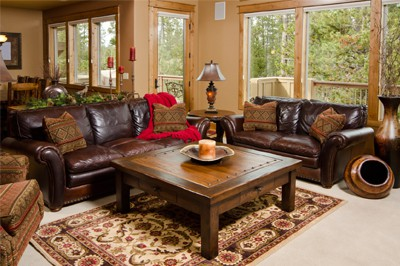 Gainesville Real Estate Living Room