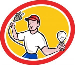 Electrician Service in Gainesville.