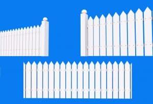Fencing Companies
