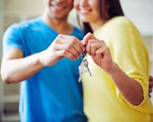 Items First-Time Homebuyers Should Have