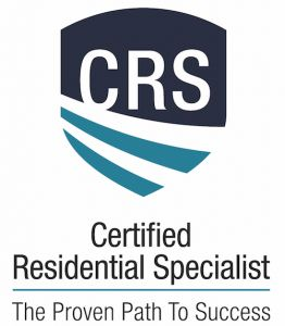 CRS Certified Residential Specialist Christine Bohn