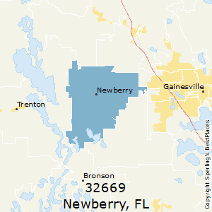 Newberry Homes for Sale - Newberry FL