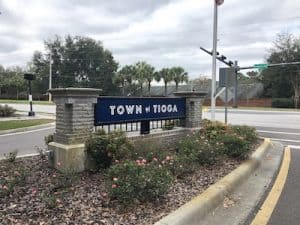 Town of Tioga Neighborhood