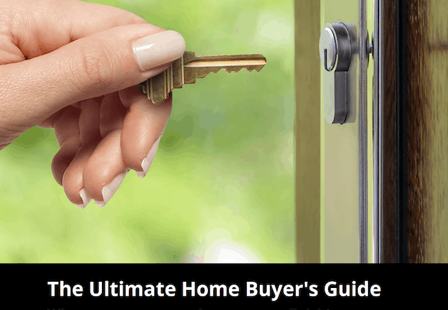 The Ultimate Home Buyers Guide