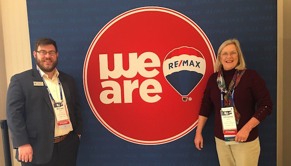 The Bohn Team at RE/MAX